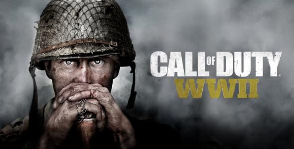 Новые режимы игры и ружья в Call of Duty: WW2
