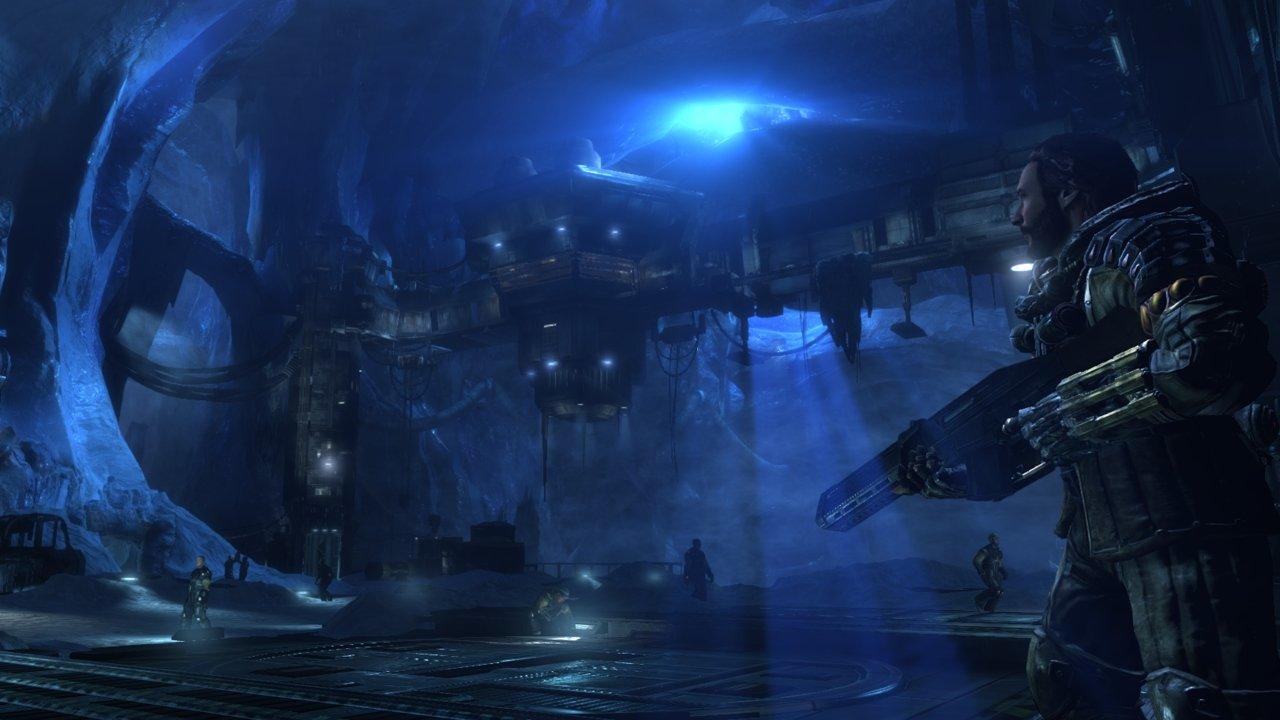 Скриншоты Лост Планет 3