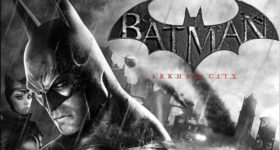 Batman: Arkham City выйдет 18 октября в Северной Америке