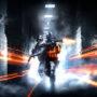 Дамонстрация DLC карт в Battlefield 3