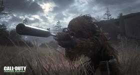 Минимальные требования Modern Warfare Remastered