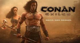Объявлена дата выхода Conan Exiles