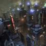 Batman Arkham City  будет намного больше убежища Аркхем