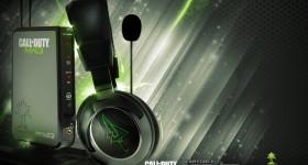Гарнитура от Call of Duty: Modern Warfare 3