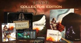 Купить Might & Magic: Heroes VI можно еще до релиза