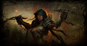 Охотница на демонов в Diablo 3