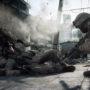Новые кадры с поля боя Battlefield 3