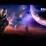 DLC дополнения к Mass Effect 3