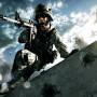 Первый скриншот Battlefield 3