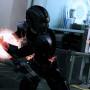 Тяжелый класс ближнего боя в Mass Effect 3