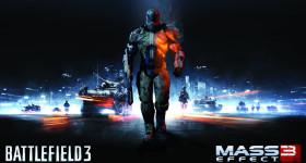 Вклад DICE в Mass Effect 3