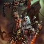 Геймплей Diablo 3: судьба Леорика с одного выстрела