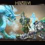 Ежедневные скриншоты Might & Magic: Heroes 6