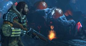 Первый геймплей Lost Planet 3