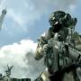 Масштабные разрушения в Modern Warfare 3